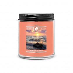 Petite Jarre Sunset Sparkle...