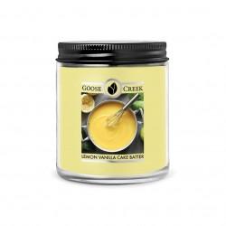 Petite Jarre Lemon Vanilla...