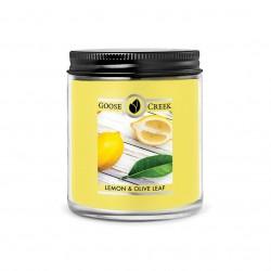 Petite Jarre Lemon & Olive...