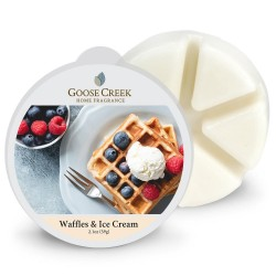 Cire Waffles & Ice Cream /...