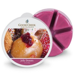 Cire Jelly Donuts /...