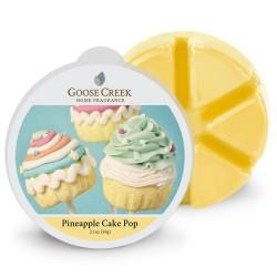 Cire Pineapple Cake Pop /...