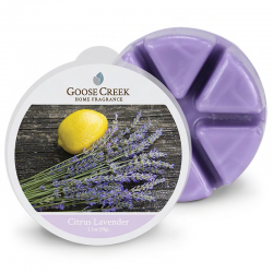 Cire Citrus Lavender /...