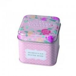 Cube vintage Moroccan Blush...