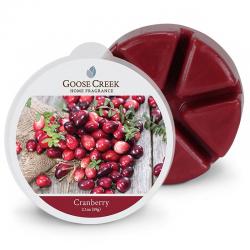 Cire Cranberry par Goose Creek