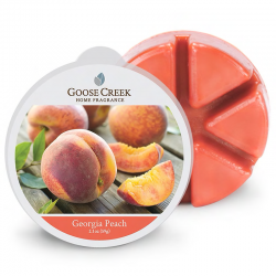 Cire Georgia Peach par...