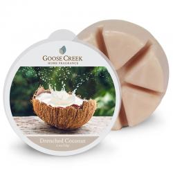 Cire Drenched Coconut par...