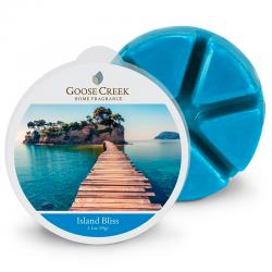 Cire Island Bliss par Goose...