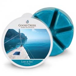 Cire Lost at Sea par Goose...
