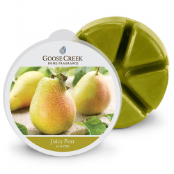 Cire Juicy Pear par Goose...