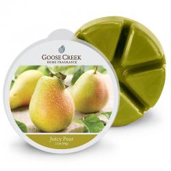 Cire Juicy Pear par Goose...