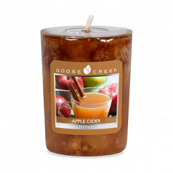 Votive Apple Cider par...
