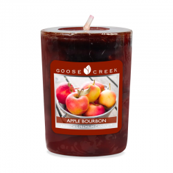 Votive Apple Bourbon par...