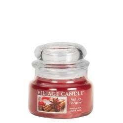 Petite Jarre Red Hot...