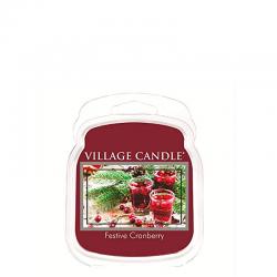 Cire Festive Cranberry par...
