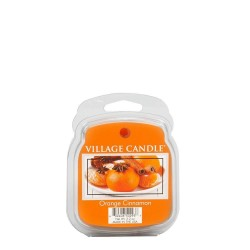 Cire Orange Cinnamon par...