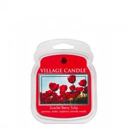 Cire Scarlet Berry Tulip /...