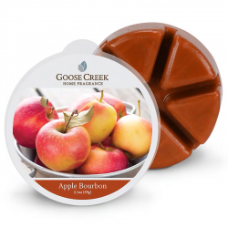 Candle Goose Creek Cire - Blackberry Bourbon shop candle