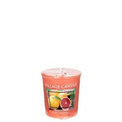 Votive Pink Grapefruit /...