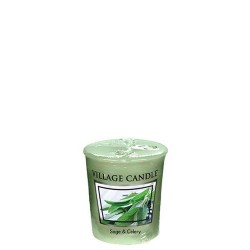 Candle Goose Creek Moyenne Jarre - Carrot Cake shop candle