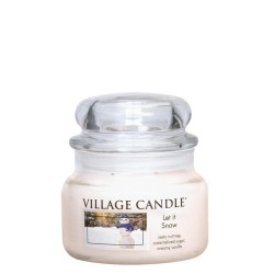 Candle Goose Creek Votive - Citrus Lavender shop candle