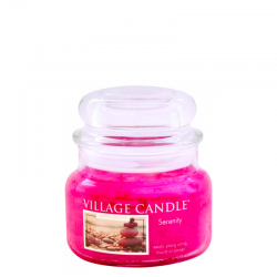 Candle Goose Creek Grande Jarre - Cranberry shop candle