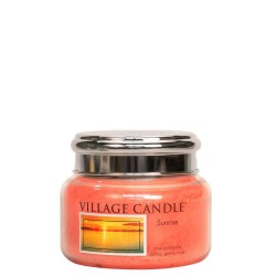 Candle Goose Creek Moyenne Jarre - Mulberry shop candle