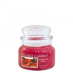 Candle Goose Creek Moyenne Jarre - Dark Vanilla Bean shop candle