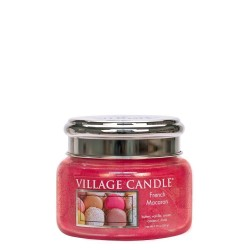 Candle Goose Creek Votive - Dark Vanilla Bean shop candle