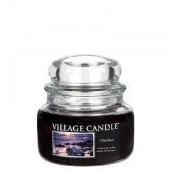 Candle Goose Creek Cire - Dark Vanilla Bean shop candle