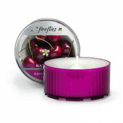 Candle Goose Creek Moyenne Jarre - Macintosh Apple shop candle