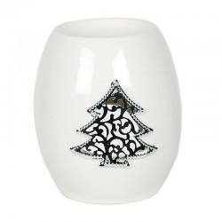 Brûle Parfum Sapin de Noël