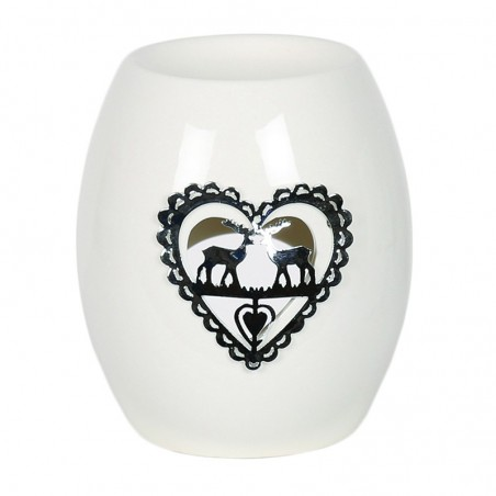 Candle Goose Creek Cire - Strawberry Jam shop candle