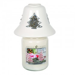Candle Goose Creek Grande Jarre - Sweet Petals shop candle