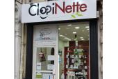 Clopinette Paris
